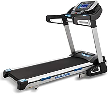 XTERRA TRX4500 Fitness Treadmill
