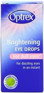 Optrex Brightening Eye Drops 10 ml by Optrex