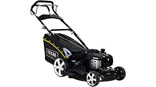 TEXAS Benzin-Rasenmäher Razor 4680TR/W,...