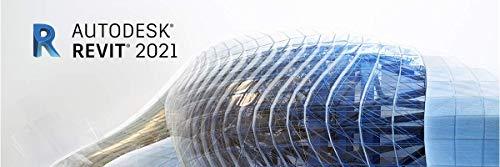 Autodesk Revit 2021 | Digitale Software-Lizenz / 1 Jahre | Windows (nur 64-bit) | Expressversand 24h | inkl. Download-Zugang