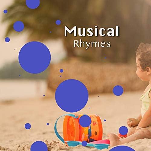 Nursery Ambience & Children's Music