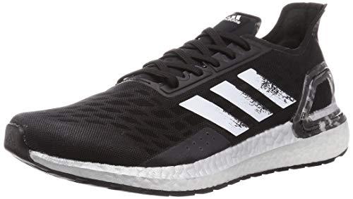 adidas Herren Ultraboost PB Sneaker, Negbás/Ftwbla/Corsen, 46 EU