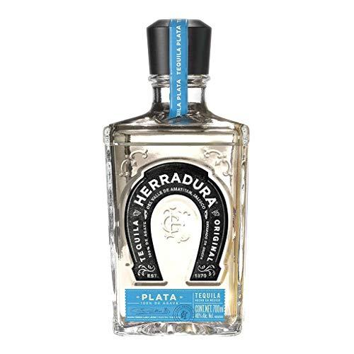 Tequila marca Herradura