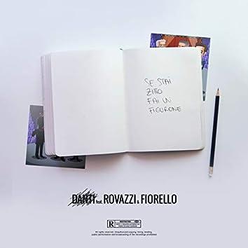 Se stai zitto fai un figurone (feat. Fabio Rovazzi, Fiorello)