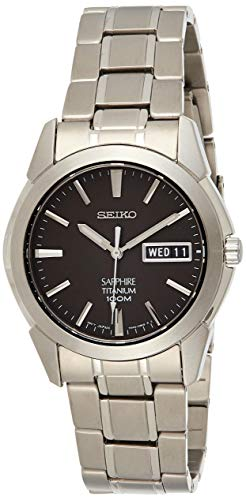 Seiko -   Titan Herren-Uhr