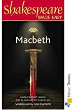 MacBeth Pb (Simply Shakespeare)