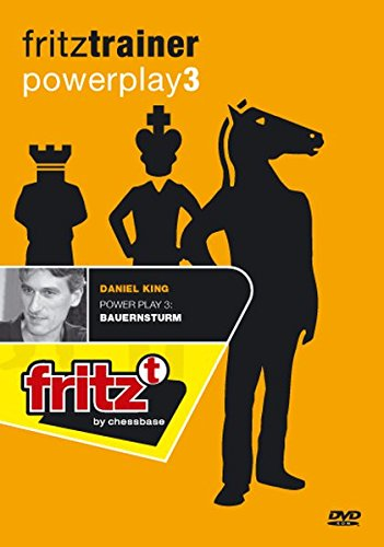 Daniel King: Power Play 3 - Bauernsturm