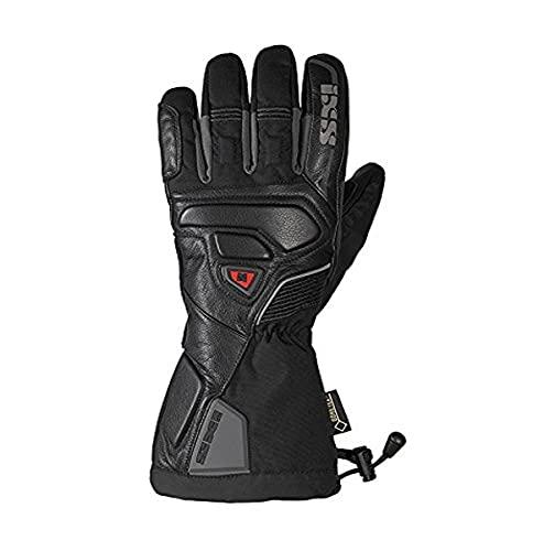 IXS Arctic Motorrad Handschuhe GTX, Farbe schwarz, Größe 3XL / 12