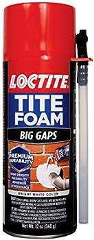 Loctite 2378565 Foam sealant 12-Ounce Can