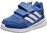 adidas Altarun CF K, Scarpe da Fitness Unisex-Bambini, Blu (Azul/Ftwbla/Reauni 000), 30 EU