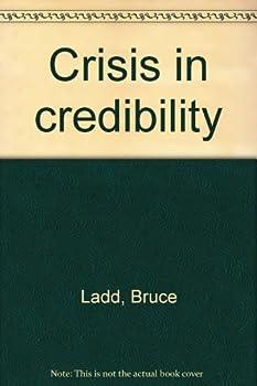 Hardcover Crisis in credibility Book