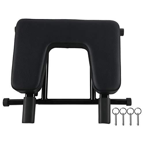 Eosnow Sgabello Yoga Headstand, con Una Migliore Protezione, Durevole Ed Ecologico Inversion Bench Fitness, per Home Fitness Head Stand Trainer