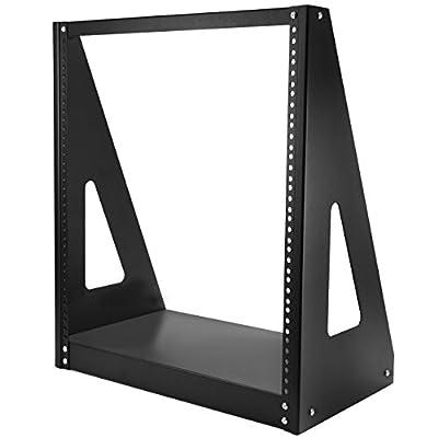 StarTech.com 12U Open Frame Rack