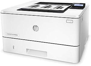 $299 » HEM402DN Laserjet Pro M402dn Monochrome Laser Printer, Up to 40 PPM, 600 x 600 dpi Black Print Quality