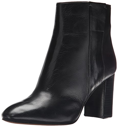 Nine West Why Not Mujer US 9.5 Negro Botín