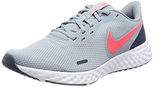Nike Running Shoes, Scarpe da Corsa Uomo, Bq3204 402 40, EU