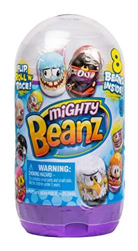 Mighty Beanz Slam Pack 8 Stück