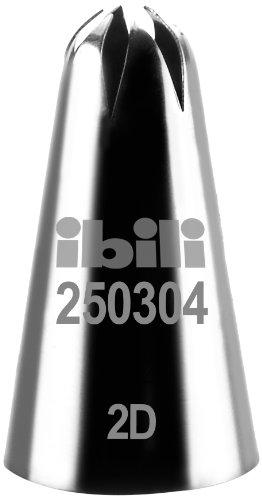 IBILI 250304 - Bocchetta per sac-à-Poche, a Stella Chiusa, 4 mm