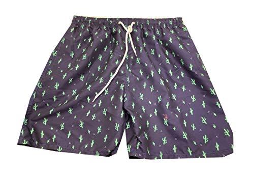Mermaid Bañador Hombre Shorts
