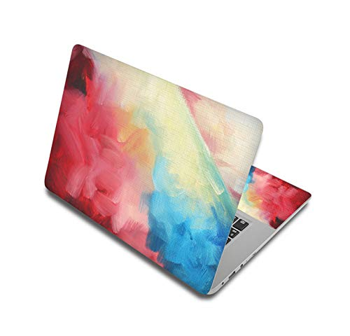 New Coloful Laptop Skin Notebook Stickers for 15' 15.6' 13' 13.3' 14' Computer Sticker for MacBook/hp/acer/xiaomi-Laptop Skin 6-17 inch