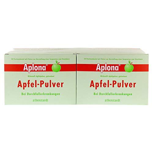 Aplona Pulver, 2X50 St
