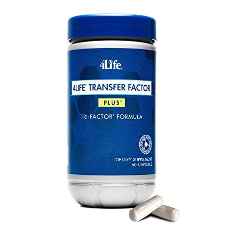 Transfer Factor Plus Tri-Factor Immune System Support Formula