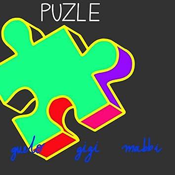 Puzle (feat. Guelo & GiGi)