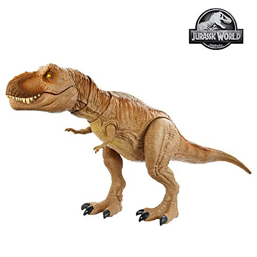 Jurassic World GJT60 Kampfaction T-Rex
