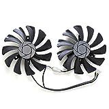 New 85MM HA9010H12F-Z 4Pin Cooler Fan Replacement for MSI GTX 1060 OC 6G GTX 960 P106-100 P106 GTX1060 GTX960 Graphics Card Fan