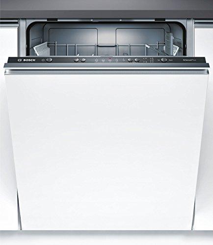 Bosch Serie 2 SMV25AX01E lavavajilla Totalmente