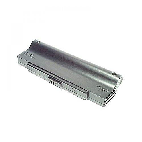 MTXtec Batterie Haute capacité, LiIon, 11.1V, 6600mAh, Noir pour Sony Vaio VGN-FE31B