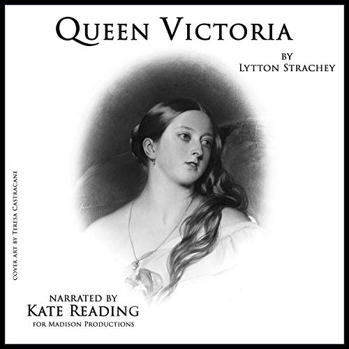 Queen Victoria Audiobook By Lytton Strachey cover art