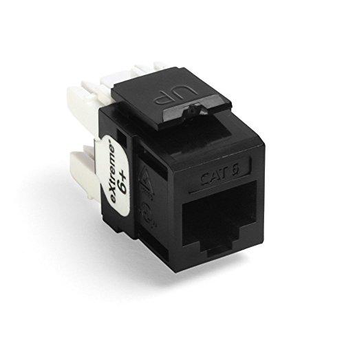 Leviton Extreme QuickPort Connector