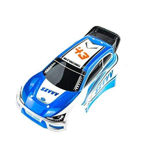 Efaso Car Body Blue A949–60per WL Toys,,, A949A959A969A979
