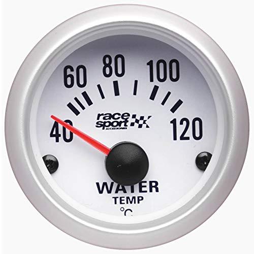 Sumex Gaug504 - Termómetro Temperatura Agua