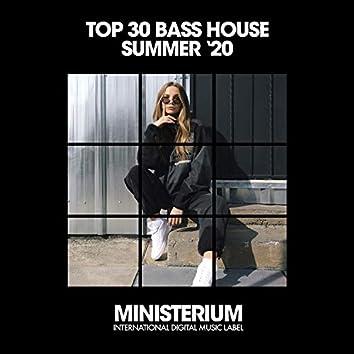 Top 30 Bass House Summer '20