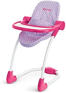 American Girl Bitty Baby High Chair for 15