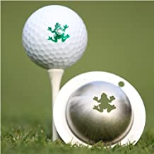 product image for Tin Cup Rip It Golf Ball Marking Stencil, Steel