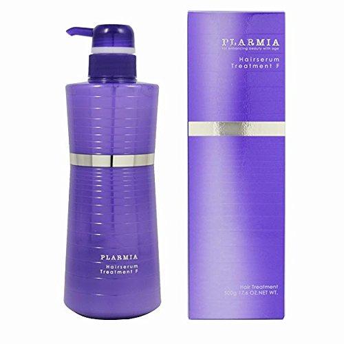 Milbon Plarmia Hairserum F Treatment - 17.6 oz