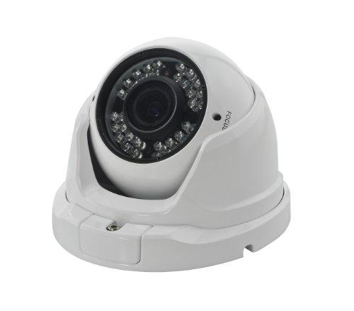 BW® - Cámara CCTV de diseño Innovador Sony EFFIO-E 700TVL de día...