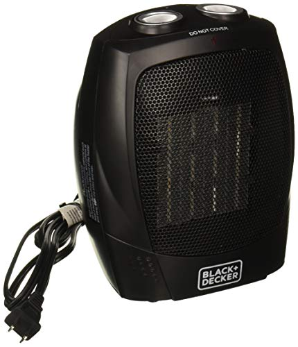 10 Best BLACK & DECKER Ceramic Heaters