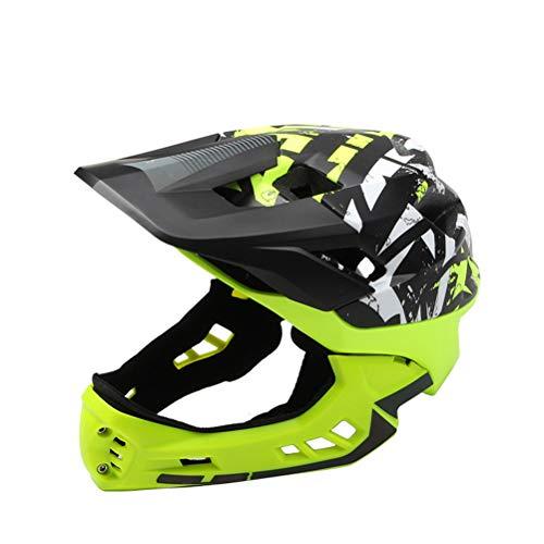 BIN Volwassen kinderhelm evenwicht auto helm glijdende stapper rijden volledige helm beschermende Gear