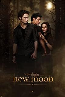 The Twilight Saga: New Moon - Giant Movie Poster (Advance Style) (Size: 39