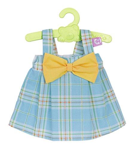 Nenuco Baby–Capo D' Abbigliamento con gruccia, 42cm (Famosa 700012824).