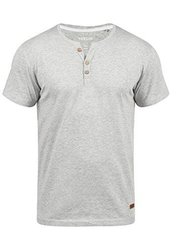 !Solid Volker Camiseta Básica De Manga Corta T-Shirt para H