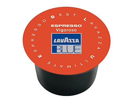 300 CAPSULE LAVAZZA BLUE ESPRESSO VIGOROSO