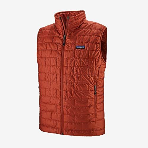 PATAGONIA M's Nano Puff Vest Gilet homme L Vert supply
