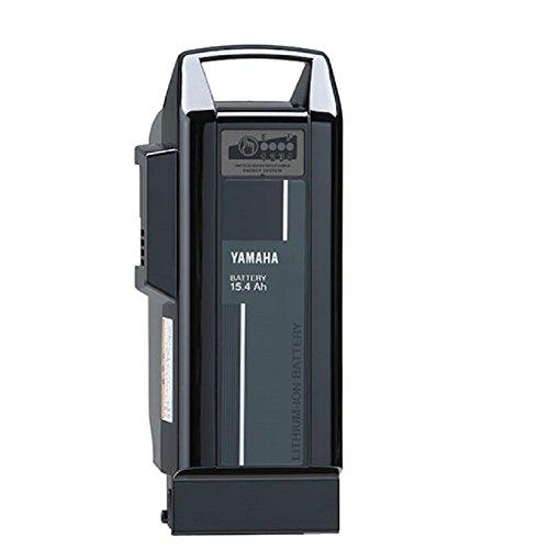 YAMAHA(ヤマハ) リチウムイオンバッテリー 15.4Ah X0U-82110-20 ブラック