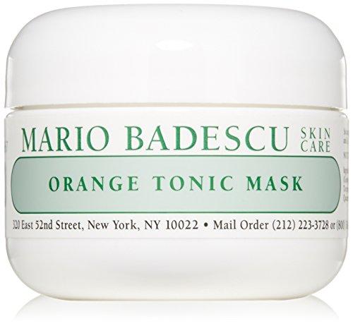 Mario Badescu Orange Tonic Mask, 2 oz