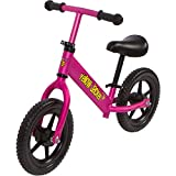 Yellow Jacket Kids Balance Bike - Glider Push Bike for Kids, Toddlers Ages 2, 3, 4 & 5 Years Old Boys and...